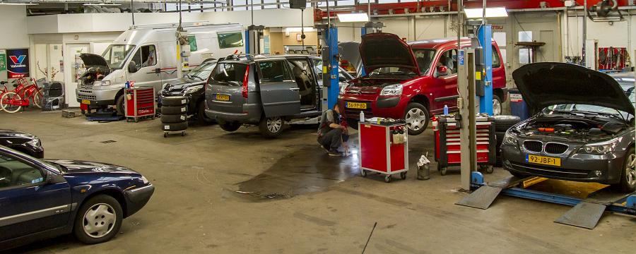 werkplaats autoweerd utrecht onderhoud reparatie APK