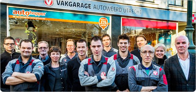 verkoop garage APK Bovag NAP occasions autoweerd