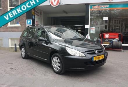 Peugeot 307 Break 1.4-16V XS