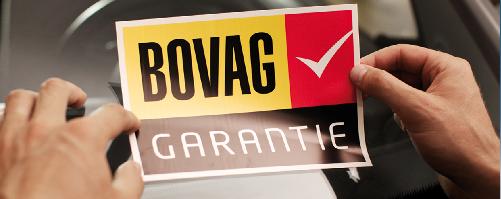 bovag autobedrijf garantie keurmerk autoweerd utrecht