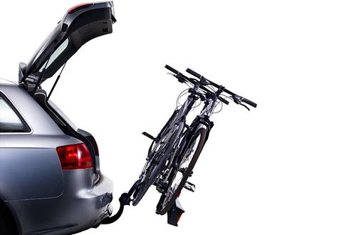 fietsendragers autoweerd topspace verhuur dakdragers