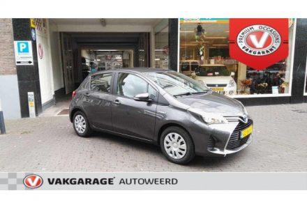 Toyota Yaris 1.5 Hybrid Aspiration
