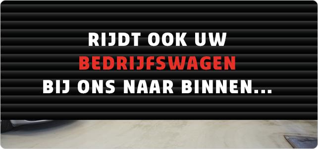 Financial Lease Auto Vakgarage Autoweerd Utrecht