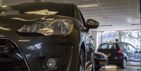 Tweedehands Auto Garage : Tweedehands auto garage autoweerd utrecht