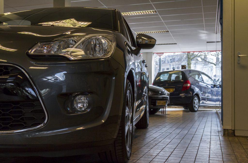 Tweedehands Auto Garage : Tweedehands auto kopen occasiondealer autoweerd utrecht