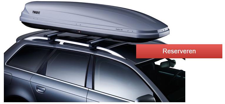 dakkoffer huren topspace utrecht autoweerd
