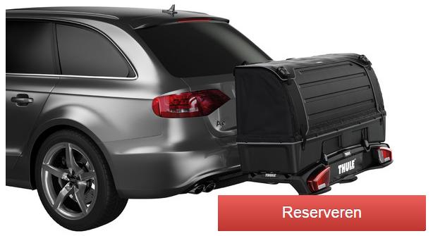 bagagebox trekhaak topspace autoweerd utrecht