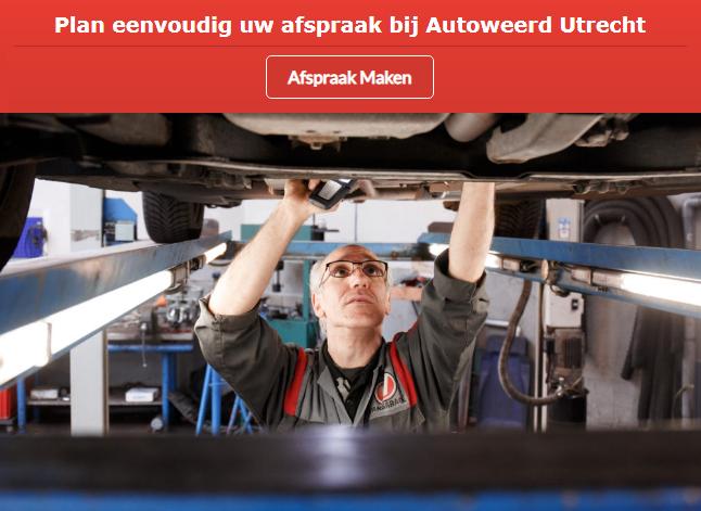 onderhoud reparatie apk keuring vakgarage garage autoweerd utrecht
