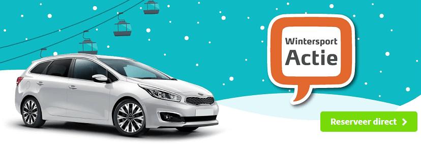 winteractie autohopper autoweerd utrecht wintersport