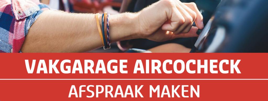 Vakgarage Airco check bij Autoweerd Utrecht