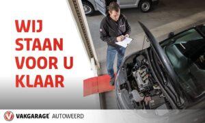 autoweerd corona maatregelen open apk onderhoud