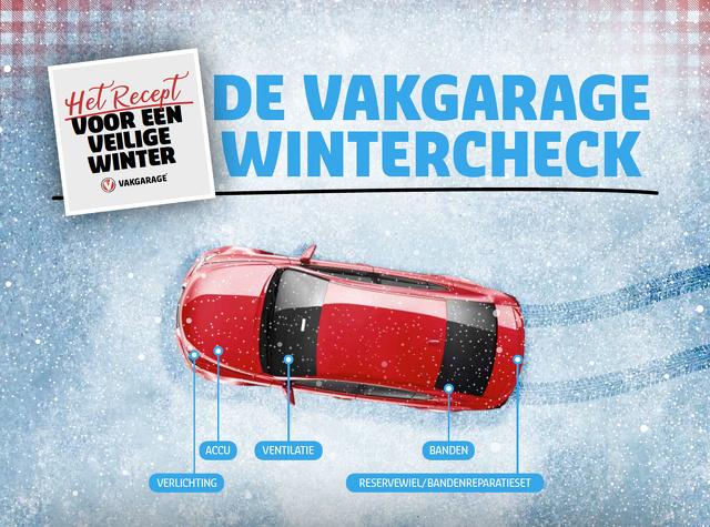 Wintercheck Vakgarage Autoweerd Utrecht